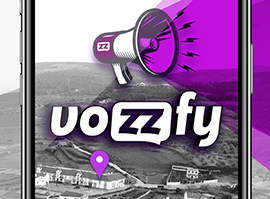Descarga Vozzfy